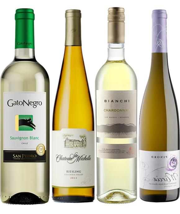 los mejores vinos blancos semidulces, caracteristicas, elaboracion y clasificacion