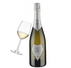 vino blannco Blanc de Morgex