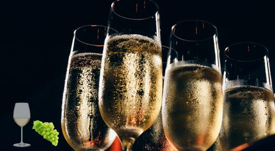 Los mejores vinos blancos secos, características, elaboración y clasificación