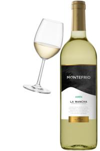 Felix Solis 'Montefrio' Airen, La Mancha, Spain