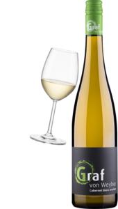 Weingut Graf von Weyher Cabernet Blanc Trocken,