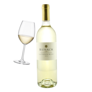 RUSACK VINEYARDS SAUVIGNON BLANC 2018