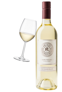 PRIEST RANCH SAUVIGNON BLANC 2018
