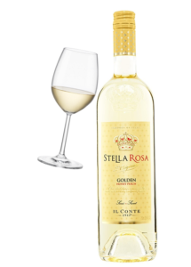 Stella Rosa Golden honey Peach