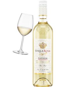 Stella Rosa Platinium French Vanilla