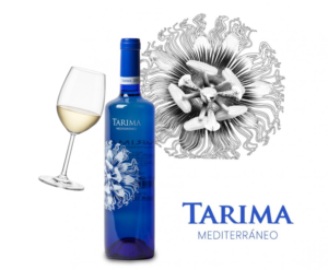 vino blanco Tarima Mediterraneo