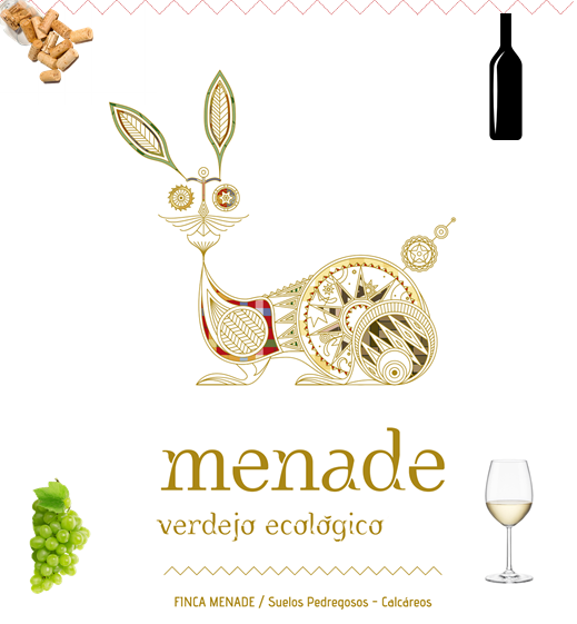 Verdejo Menade, características, historia, elaboración y sus mejores vinos