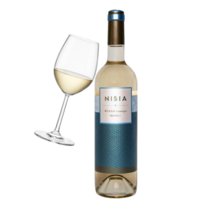 Nisia 2018 Old Vines Verdejo