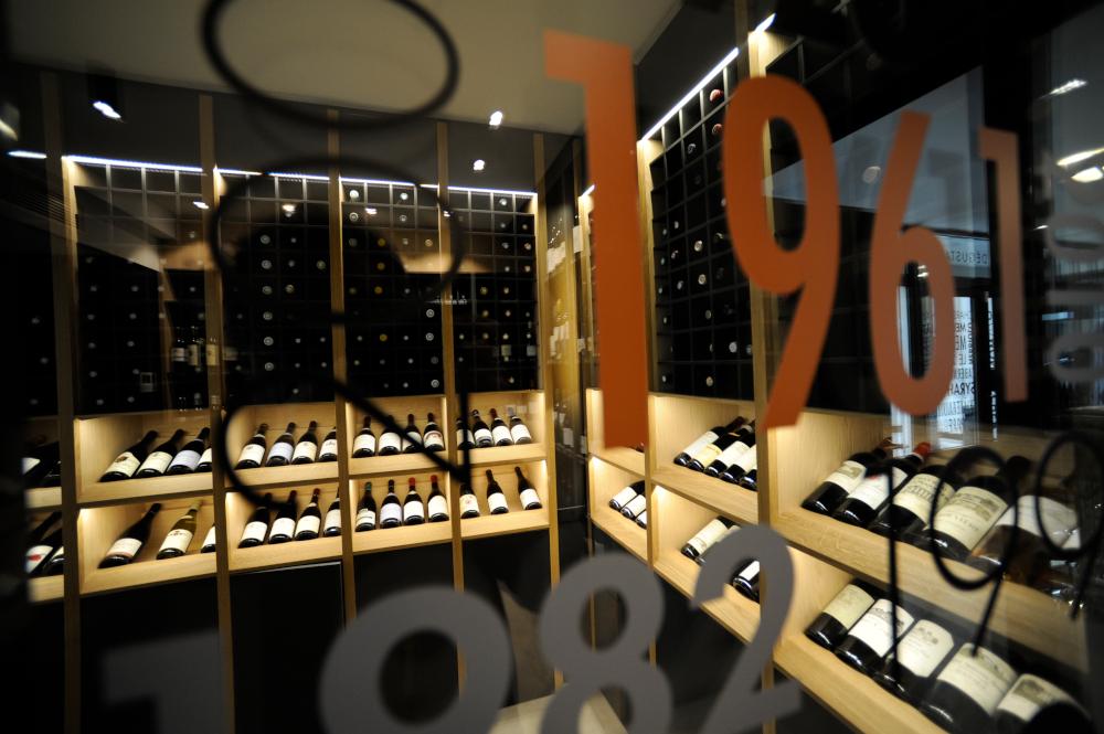 feria de vinos selección septiembre 2019 y vinos en promoción