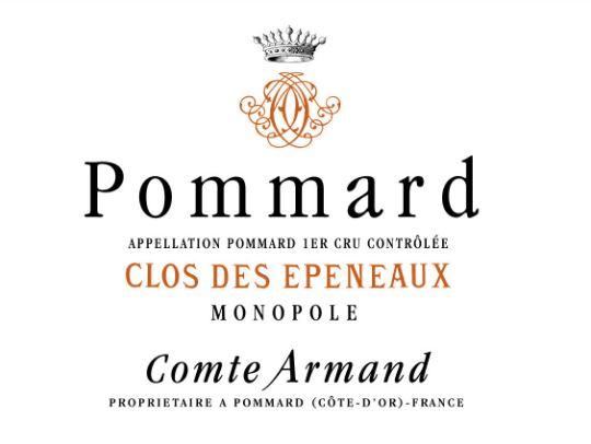 el-veintidós-pommard-clos-des-epeneaux-comte-armand-2009
