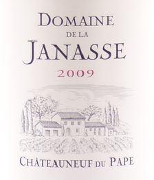 el-veintidós-chateauneuf-du-pape-janasse-2009