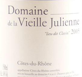 Juliana 2005